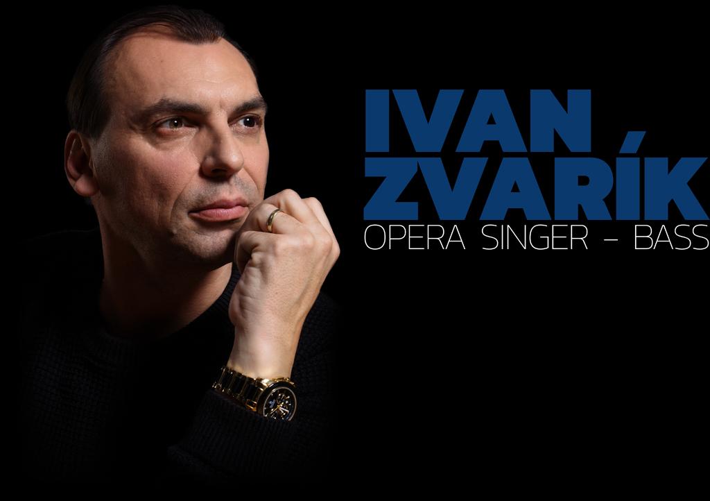 Ivan zvarik official